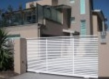 Kwikfynd Decorative Automatic Gates arcadiansw