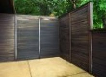Kwikfynd Back yard fencing arcadiansw
