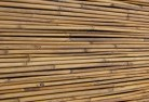 Arcadia NSW Bamboo fencing 3