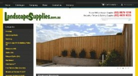Fencing Arcadia NSW - Landscape Supplies and Fencing