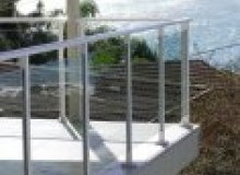 Kwikfynd Glass balustrading arcadiansw