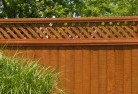 Arcadia NSW Timber fencing 14