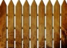 Kwikfynd Timber fencing arcadiansw