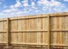 Kwikfynd Wood fencing arcadiansw
