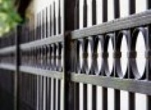 Kwikfynd Wrought iron fencing arcadiansw